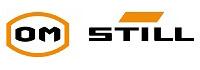 OM Still logo