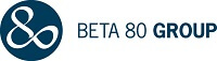 Beta 80 Group logo