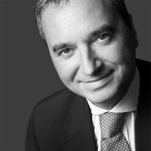 Antonino Lanza, Direttore Sviluppo commerciale Sud Europa di topsystem Systemhaus GmbH