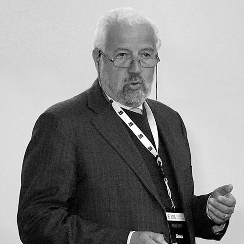 Cesare Cernuschi di SIMCO
