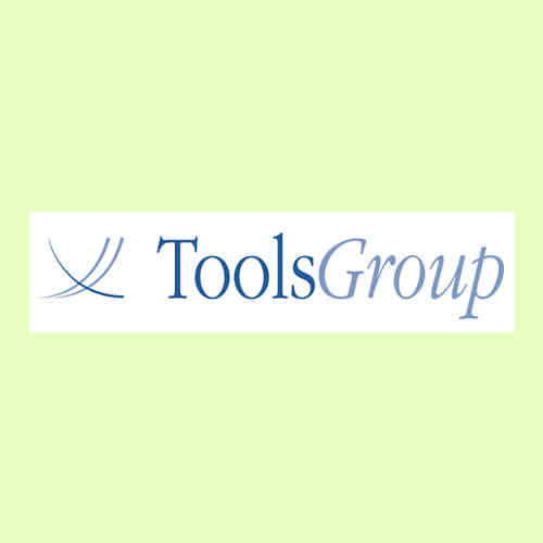 Comunicato stampa ToolsGroup