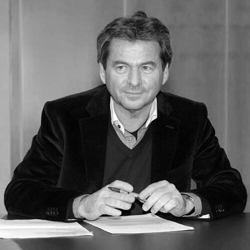 Giuseppe Gelati di Trascar