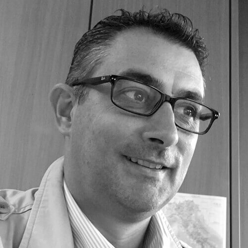 Matteo Maranini di FEC ITALIA