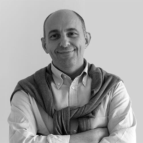 Vincenzo Gattei di Alfacod
