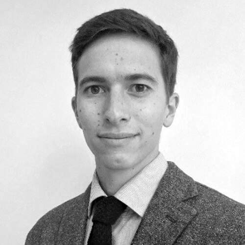 Giorgio Bortolomiol, Supply Chain Consultant di CYBERTEC