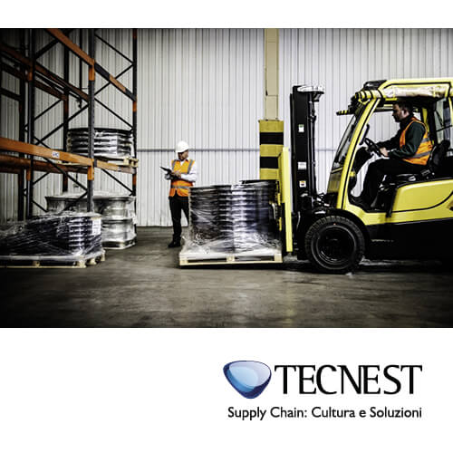 Trelleborg clean filter 700 - Tecnest