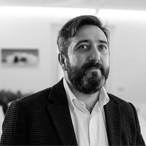 Danilo Pasqualini di Antos