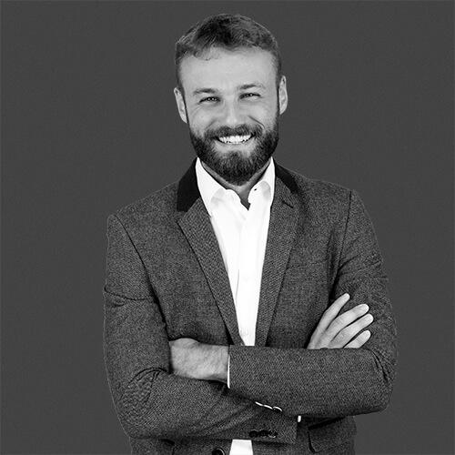 Francesco Dall'Oca di KanbanBOX