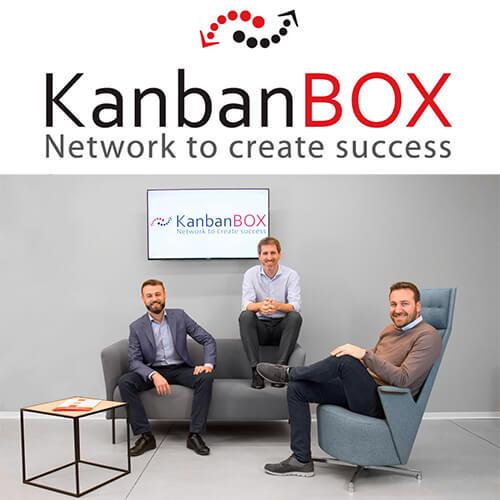 KanbanBOX partner GLMSummit2019