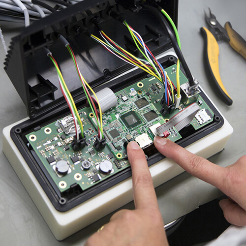 Tastitalia Srl sceglie Bravo Manufacturing per l'Industria 4.0