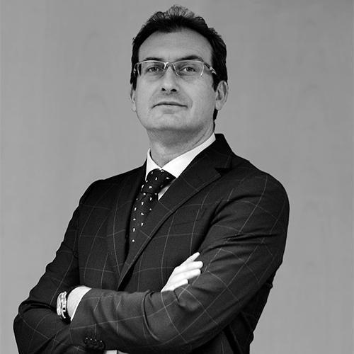 Cristian Zanardo di Toshiba