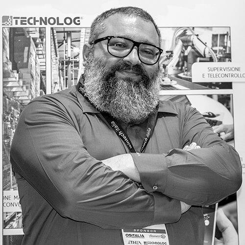 Lorenzo Di Salvatore Technolog