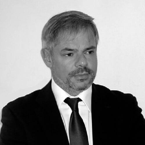 Luca Santonico di Panasonic Toughbook