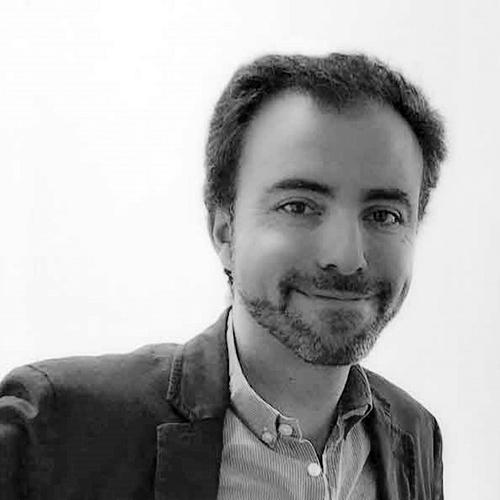 Salvador Oltra Gonzalez di Beumer Group Italy