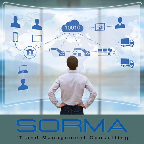 Il software ERP Si5 per le imprese manifatturiere delocalizzate