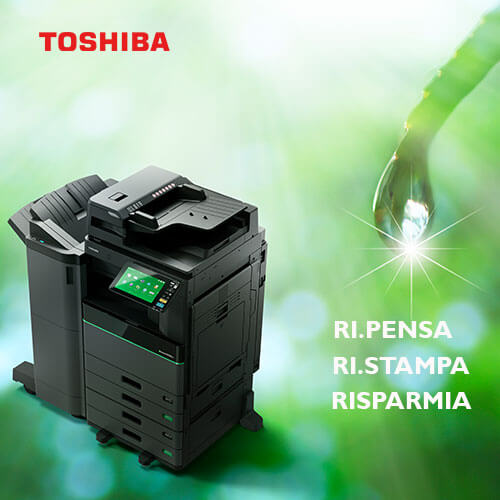 Ibrida Toshiba
