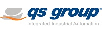 qs group logo