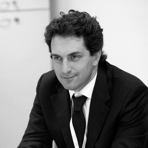 Michele Calabrese di CLS